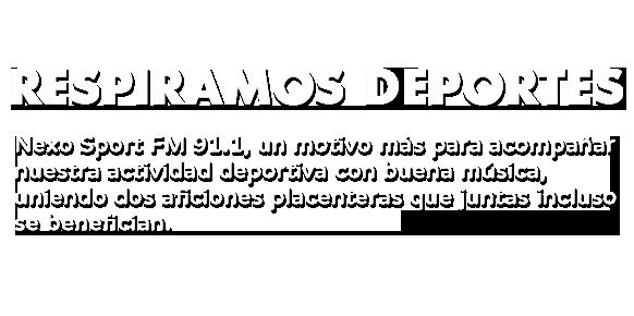 FM Nexo Sport 91.1
